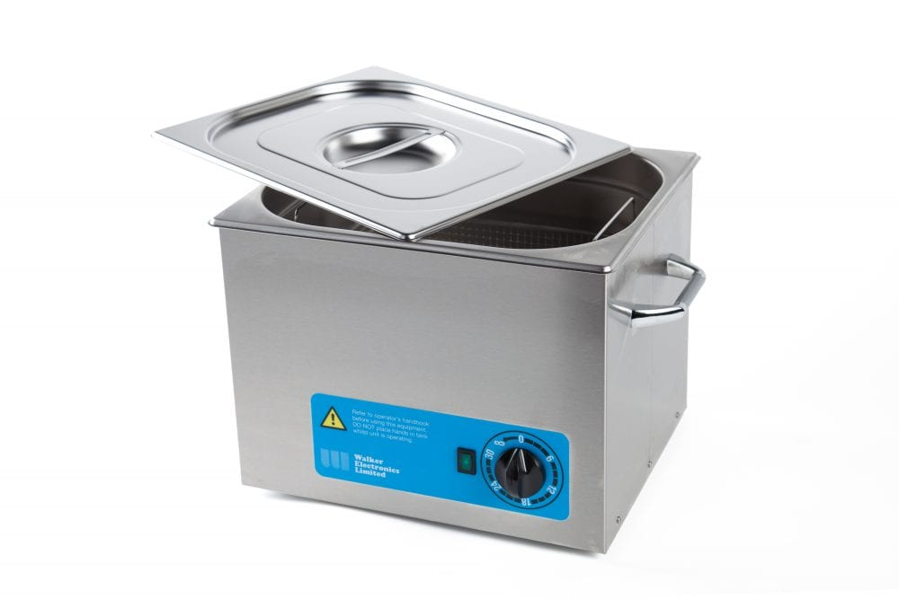 80H Ultrasonic Cleaner