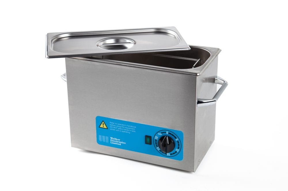 80T Ultrasonic Cleaner