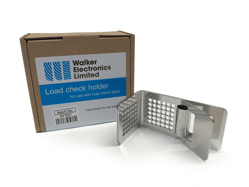 Load Check Holder