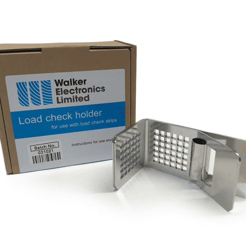 Load Check Holder