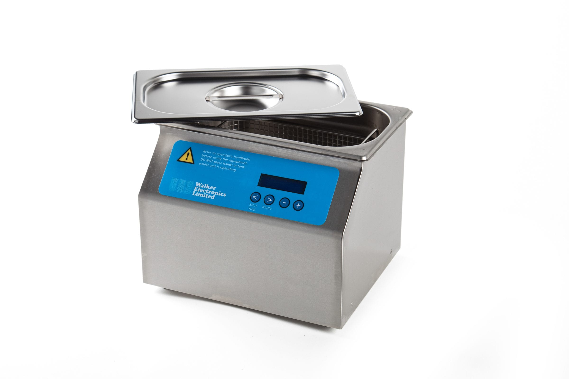 Ultrasonic Cleaning Baths