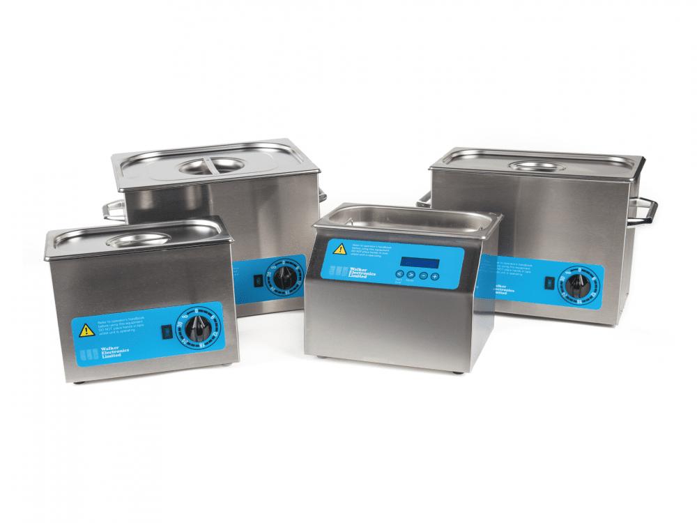 Ultrasonic Cleaning Baths Repair and Maintenance