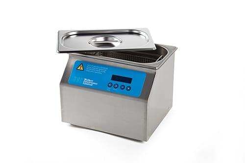 Ultrasonic Cleaning Baths